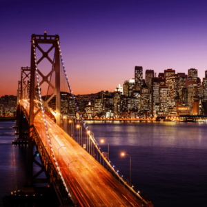 San Francisco is where you want to be for the event industry