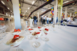 where to host your corporate events