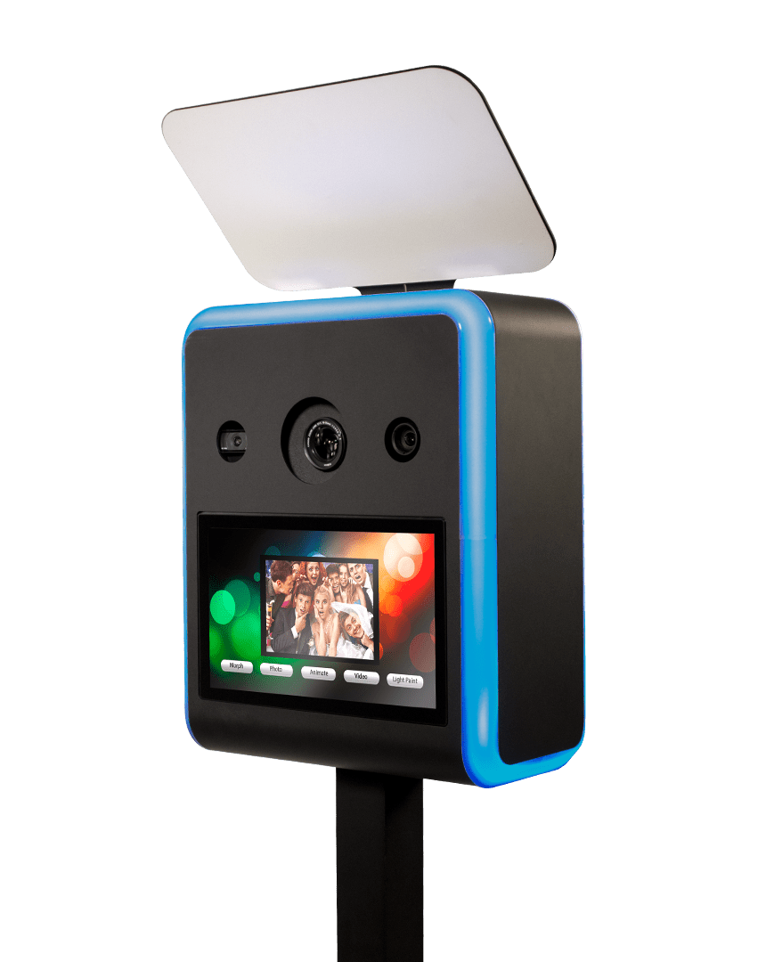 Buy a Photo Booth For Sale | Shop For DSLR Photo Booth