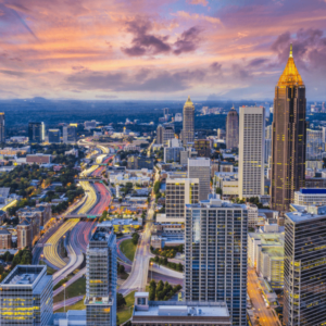 Atlanta, Georgia event planners