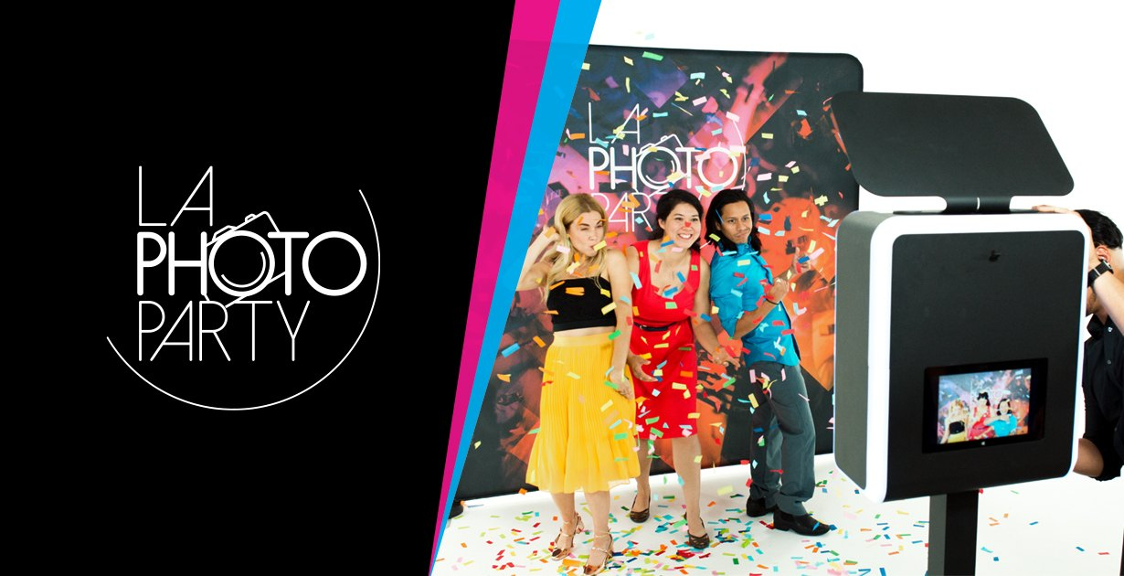 Photo Booth Rental & Service | Corporate & Private Events